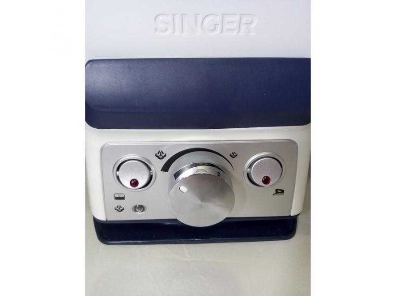 Systémová parní žehlička Singer SSG 9000-4