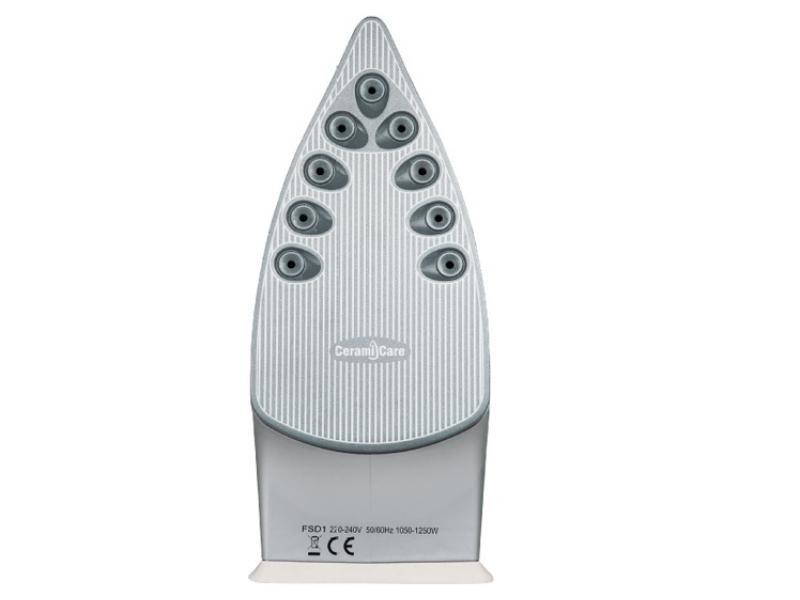 Systémová parní žehlička Singer SSG 9000-7