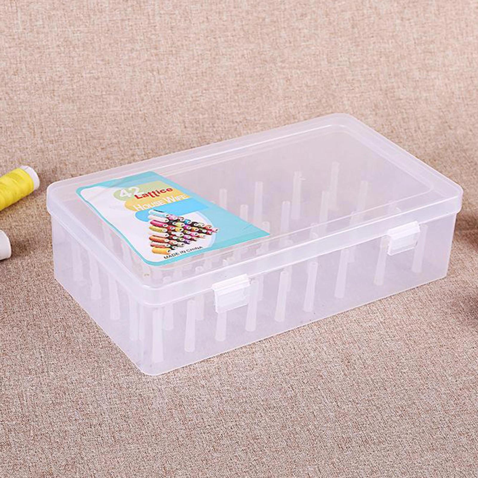 plastový box na nitě 24ks-2