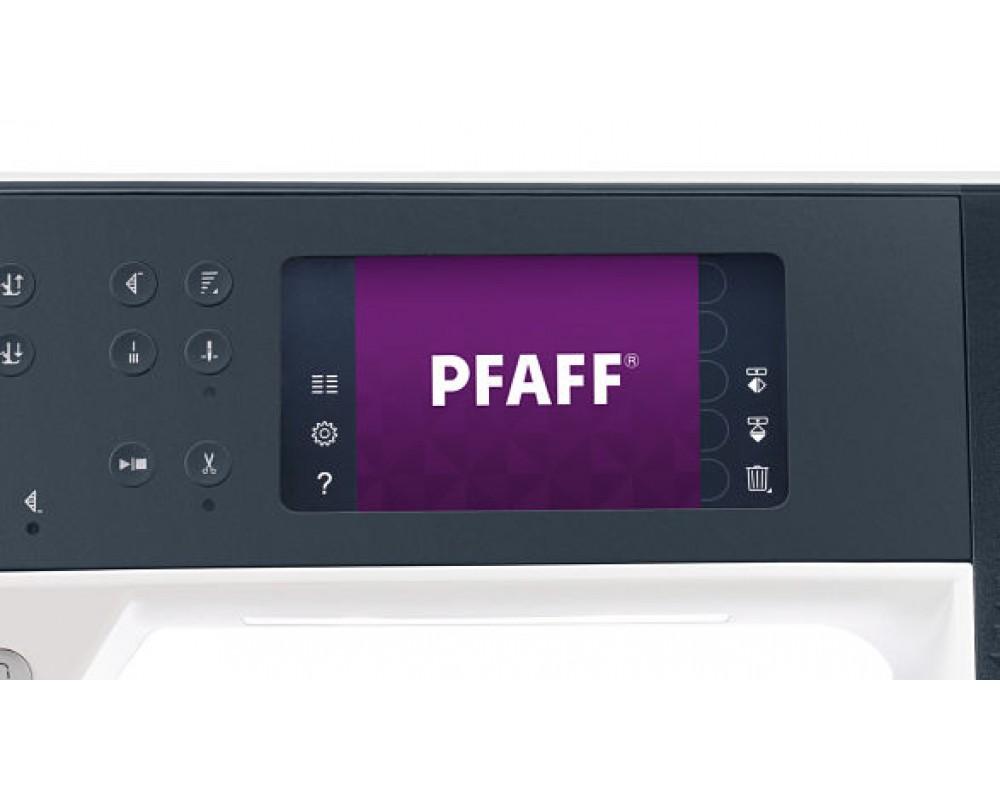 šicí stroj Pfaff Expression 720-5