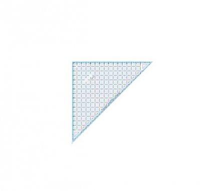 pravítko trojúhelníkové 1/2 15cm