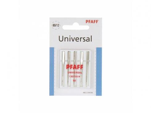 Jehly Pfaff 130/705 H 80 - Univerzální - 5 ks