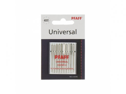Jehly Pfaff 130/705 H 70-90 - Univerzální - 10 ks