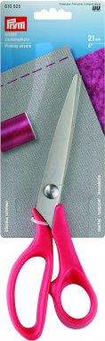 entlovací krejčovské nůžky 23cm PRYM