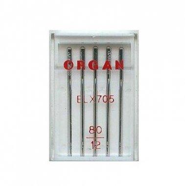 jehly pro coverlock Organ ELx705 80-5ks