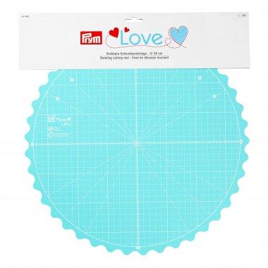 otočná řezací podložka pro patchwork 30cm