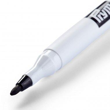 permanentní fix na látky černý 2mm