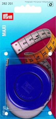 metr samonavíjecí PRYM 150cm MAXI