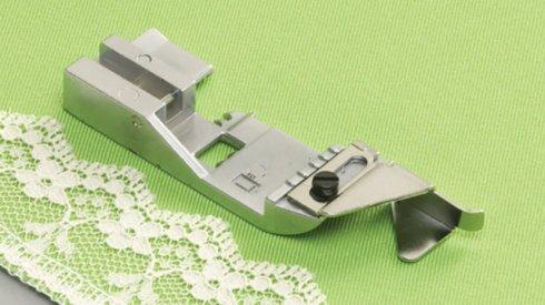 patka pro všívání krajky B5002S08A