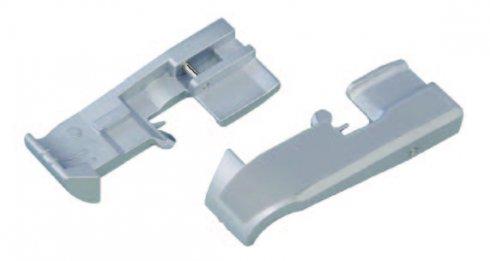 Teflonová kompozitní overlocková patka B5002T21A
