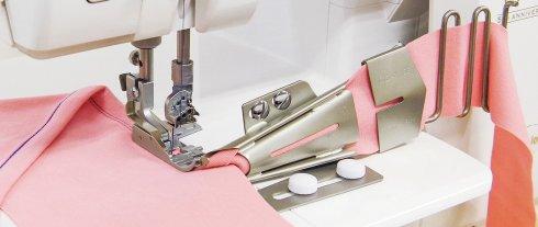 Aplikátor šikmého proužku s vodítkem na jednoducho 15/40mm