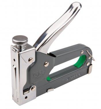sponkovačka na spony G6-14mm Topex