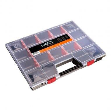 organizér plastový 390x290x65 NEO tools