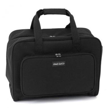 taška na šicí stroje 20x47x34cm černá