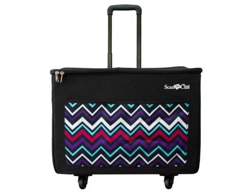 Pojízdná taška pro šicí stroje nebo plotr ScanNCut