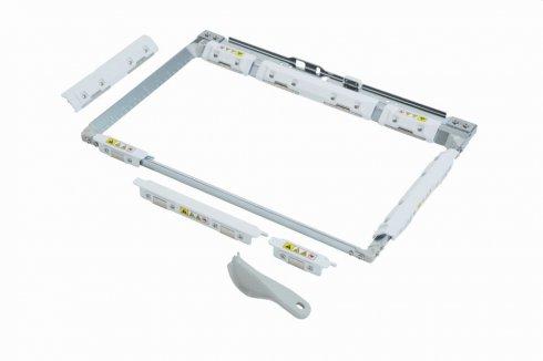 Magnetický rám 360 x 200 mm pro PR6xx, PR10xx