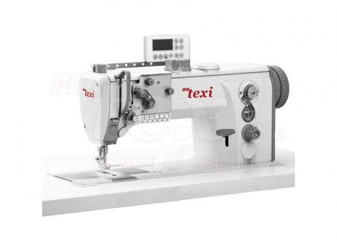 Šicí stroj TEXI HD 8-26 PREMIUM EX