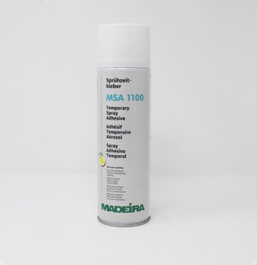 dočasné lepidlo Madeira MSA1100