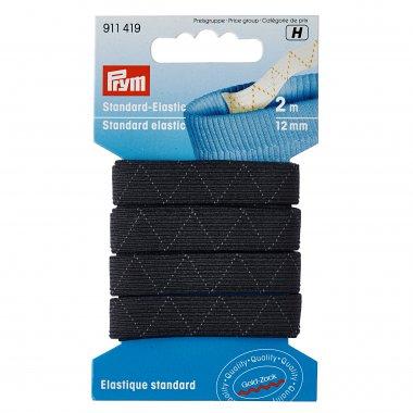 guma černá 12mm - 2m