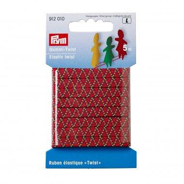 guma barevná 6,5mm - 5m