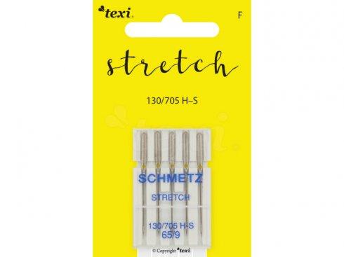 jehly stretch 130/705H-S-65x5ks Schmetz