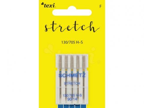 jehly stretch 130/705H/90 5ks Schmetz