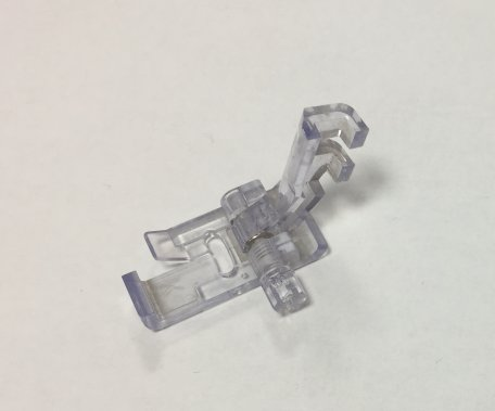 patka na slepý steh plastová-Singer/Tempo stavitelná