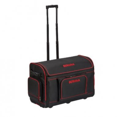 cestovní kufr na kolečkách pro šicí stroje Bernina XL