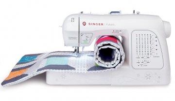 šicí a vyšívací stroj Singer XL-420