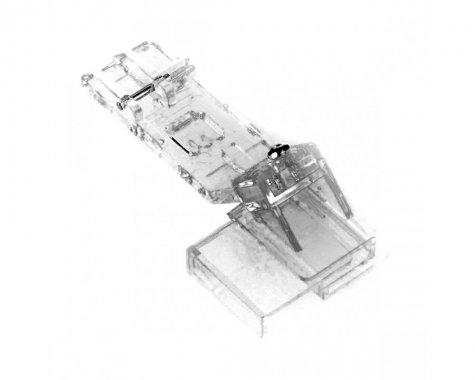 patka pro našívání krajky pro coverlocky Pfaff 620097396