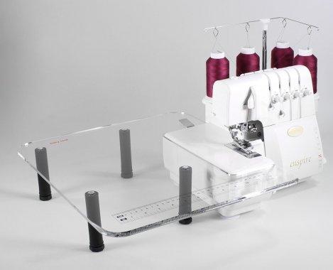Přídavný stolek CT-1E pro Babylock Imagine, Eclipse, BLCS, Desire, Victory