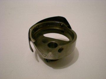 chapač kompletní- chapač+vložka chapače+zajišťovací kroužek
