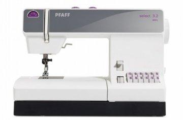 šicí stroj Pfaff Select 3.2