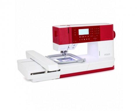 šicí a vyšívací stroj Pfaff Creative 1.5