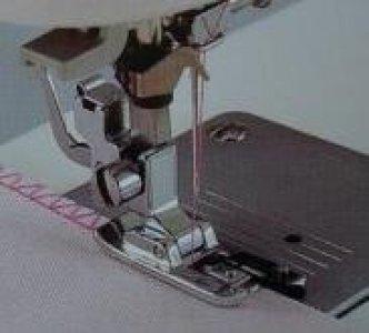 patka overlocková 7mm Brother Xc3098051