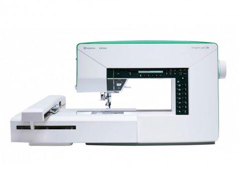 šicí a vyšívací stroj Husqvarna Designer JADE 35