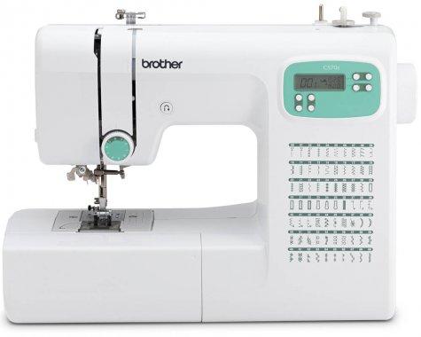 šicí stroj Brother CS70S