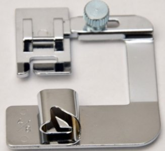 rychloupínací zakladač pro obrubu 4/8 10mm