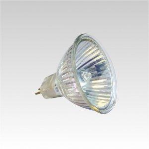 halogenová žárovka 24V/20W 38°-pro lampy k šic.strojům LBH