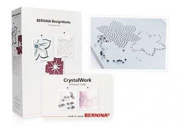 aktivační kód pro Crystalwork