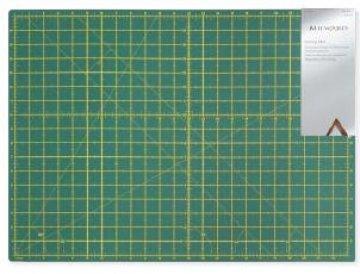 oboustranná řezací podložka na PATCHWORK 45x60x3 MLW